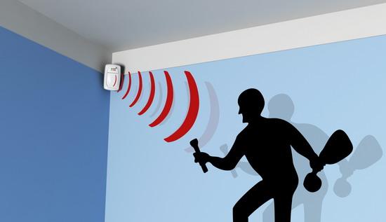 Comment installer un détecteur de présence