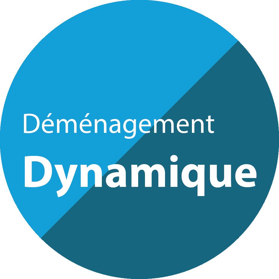 Déménagement dynamique